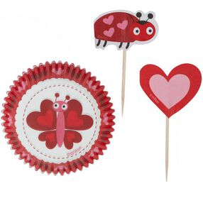 Love Bugs Combo Pack
