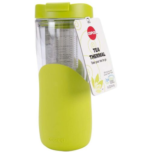 Green Tea Thermal