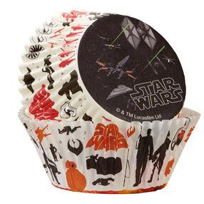 Star Wars Cupcake Liners