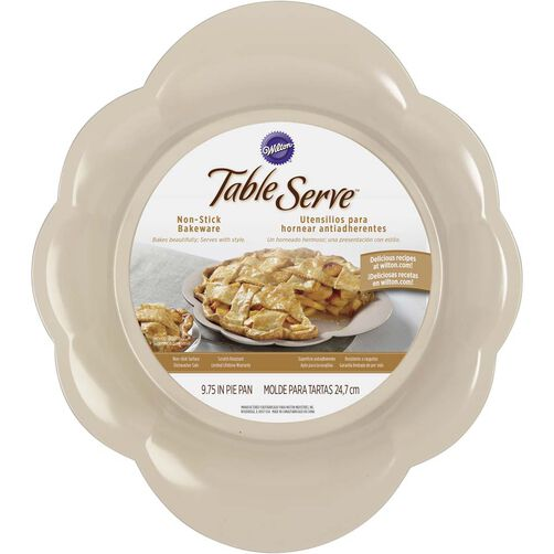 TableServe 9.75 inch Pie Pan