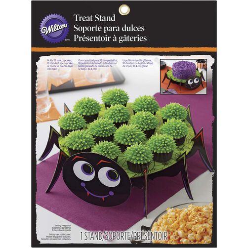 Wilton Halloween Spider Treat Stand