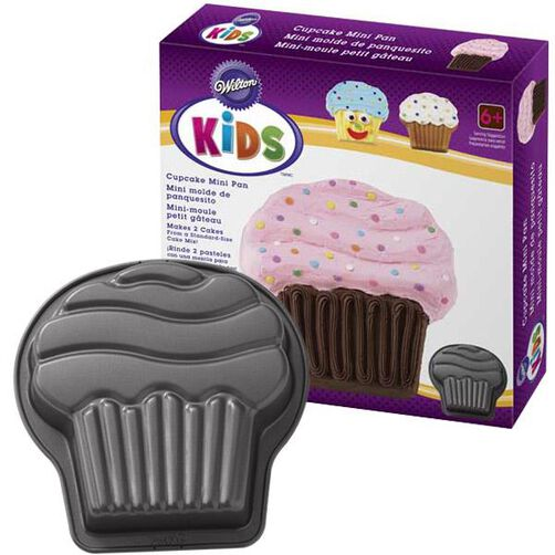 Cupcake Mini Pan