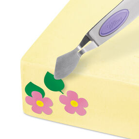 Fine Head Gum Paste Tweezers