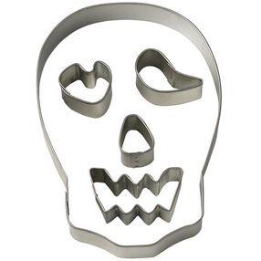 Skull Fun Face Cutter