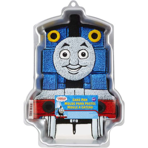 Thomas & Friends Cake Pan