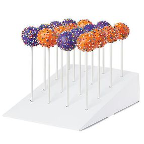Wilton Slanted Cake Pops Display Stand, 1 Ct. 415-2264