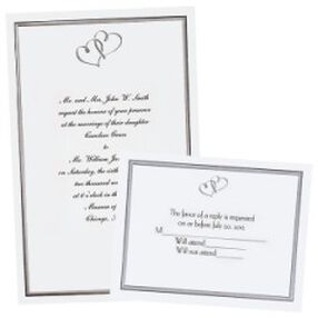 Sweet Hearts Invitation Kit