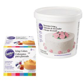 Wilton | Any Occasion Icing Decorator Pack