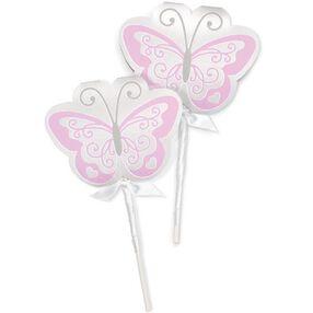 Butterfly Lollipop Pocket Kit
