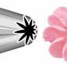 No. 2C Drop Flower Decorating Tip*