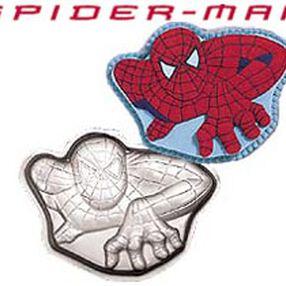 Spider-Man™ Cake Pan