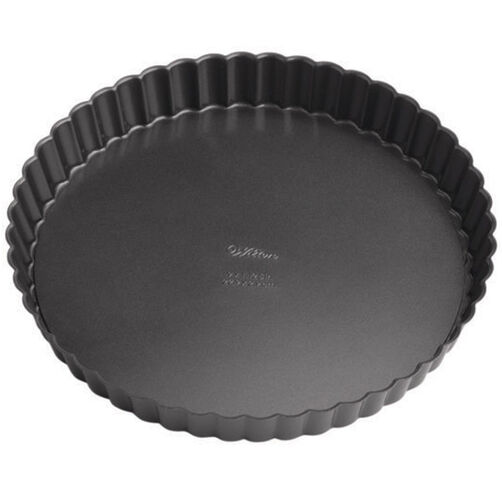Perfect Results 9 in. Round Tart/Quiche Pan