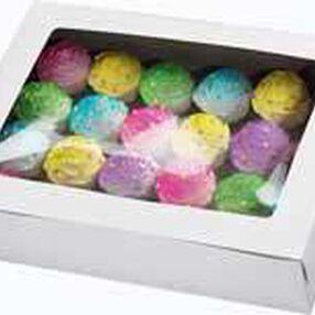10 x 14 Plain Cake Box