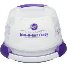 ULTIMATE Trim-N-Turn Caddy
