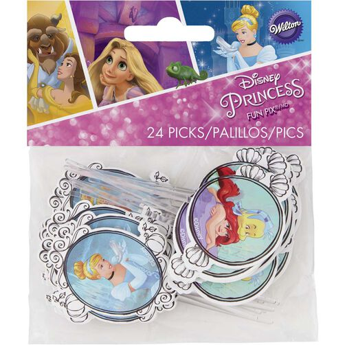 Disney Princesses Fun Pix