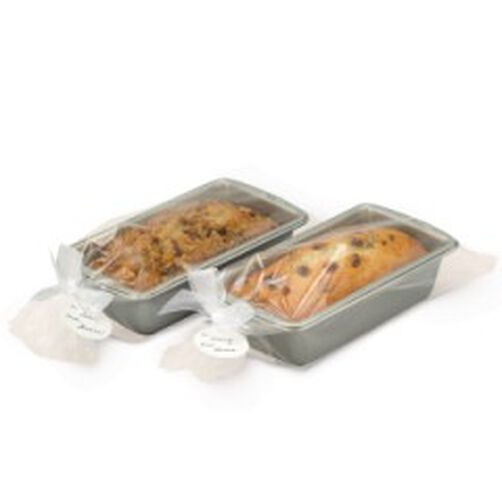 10 x 16 in. Clear Treat Bags