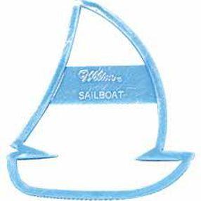 Sailboat Perimeter Cutter