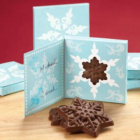 Candy Greet Card Kit
