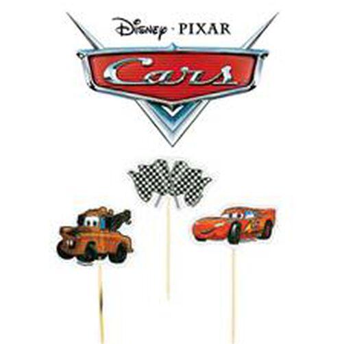 Cars Fun Pix