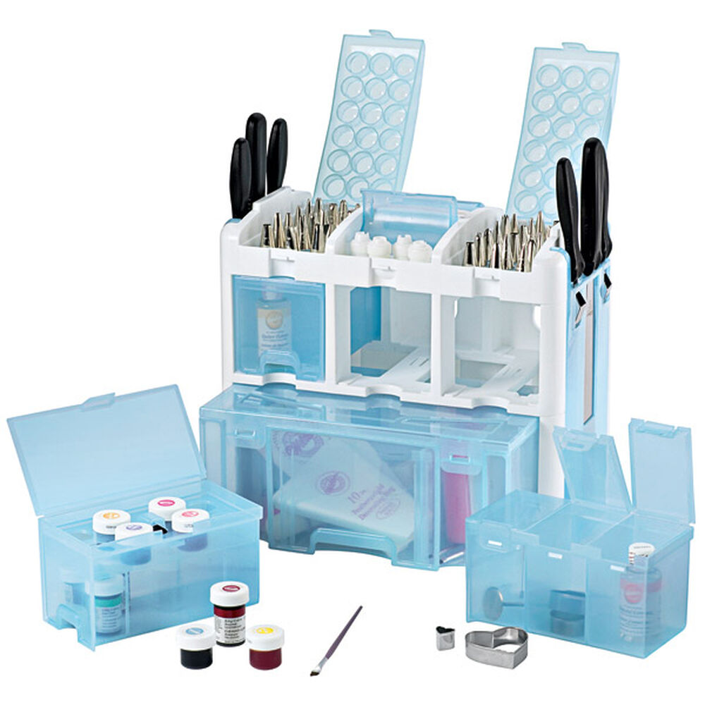Ultimate tool caddy wilton for Baking decoration