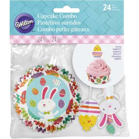Eggcletic Cupcake Decorating Set
