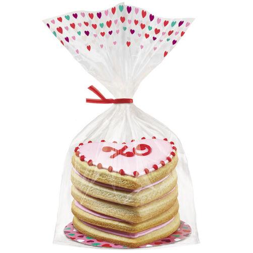 Valentine PS Mini Plate Treat Kit