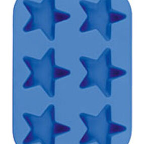 Mini Star Silicone Mold