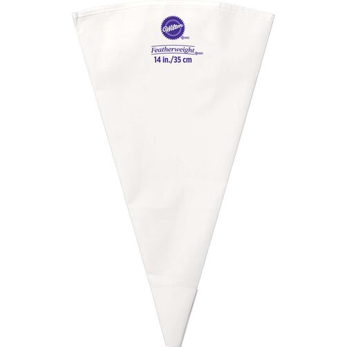 Wilton Decorating Bags - 14 Inch Featherweight Piping Bag