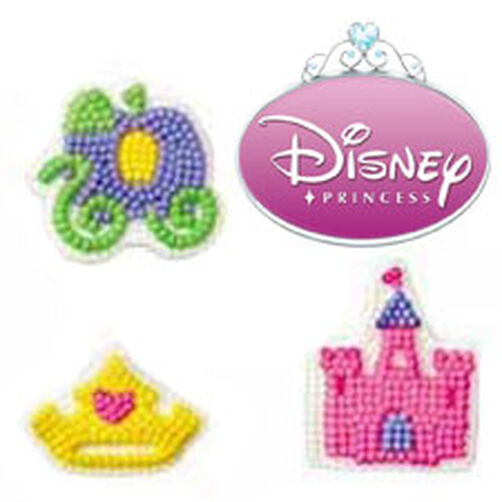 Disney Princess Icing Decorations