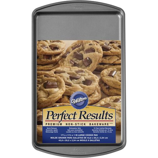 Perfect Results 17.25 x 11.5 Cookie Sheet