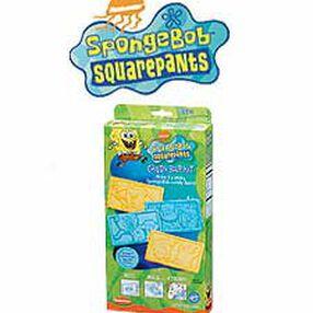SpongeBob SquarePants Candy Bar Kit
