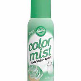 Wilton | Color Mist