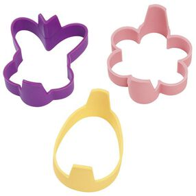 Easter Pancake Mold Set