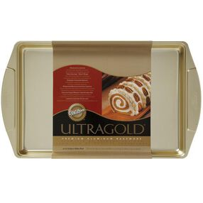 UltraGold 11x17 in. Jelly Roll Pan