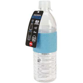 Blue Hydra Water Bottle