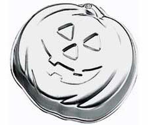 Jack-O-Lantern Pan