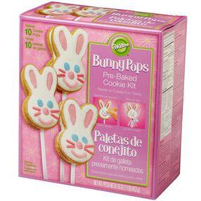 Bunny Pops Cookie Kit