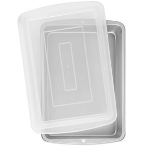 13 x 9 in. Recipe Right Oblong Pan with Cover