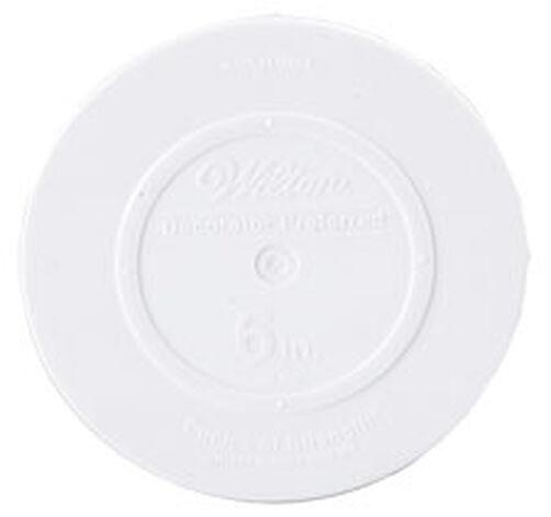 14 in. Decorator Preferred Smooth Edge Plate