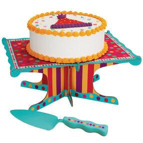Celebration Cake Stand Kit