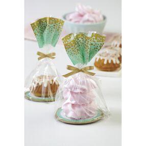 Mint Green Treat Plate Gifting Kits