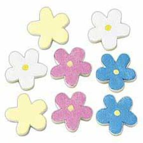 Flowers Special Delivery Decorate-A-Memory Baby Charms