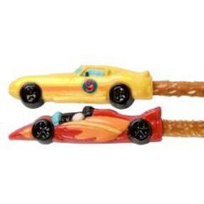 Race Car Pretzel Mold