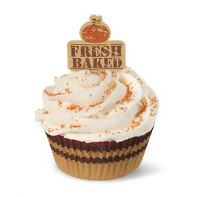 Wilton Fresh Baked Cupcake Combo Pack