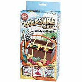 Treasure Chest Kids Candy-Making Kit