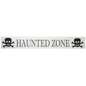 Haunted Zone Streamer