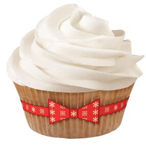 Homemade for the Holiday Ribbon Baking Cup Kit