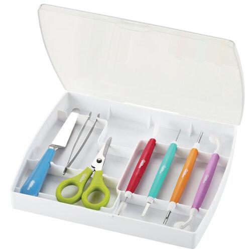 Deluxe Gum Paste Tool Set