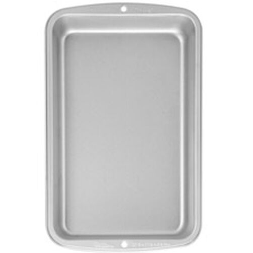 11 x 7 in. Recipe Right Biscuit/Brownie Pan