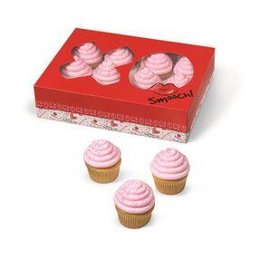 Wilton Valentine?s Day Doodles Cupcake Box